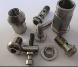 Screwed Fittings and Pipe Plugs