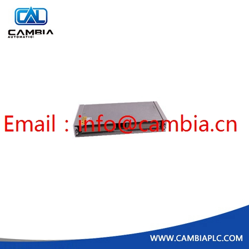 3500/15-01-05-00	BENTLY NEVADA	Email:info@cambia.cn