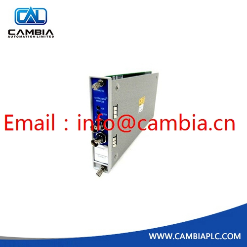 3500/15-03-05-00	BENTLY NEVADA	Email:info@cambia.cn