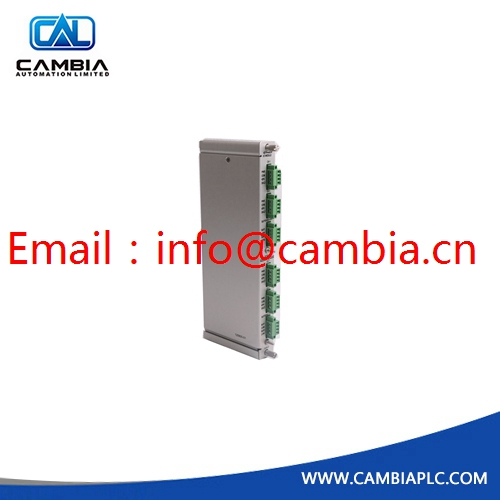 3500/15-04-05-00	BENTLY NEVADA	Email:info@cambia.cn