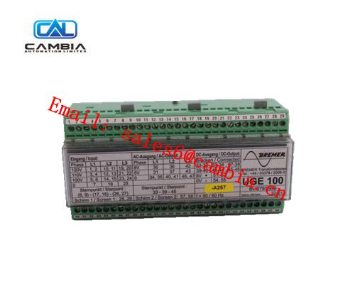 IC610ABM100	ASCII/Basic Module