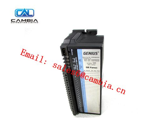 IC610MDL158	plc electrical