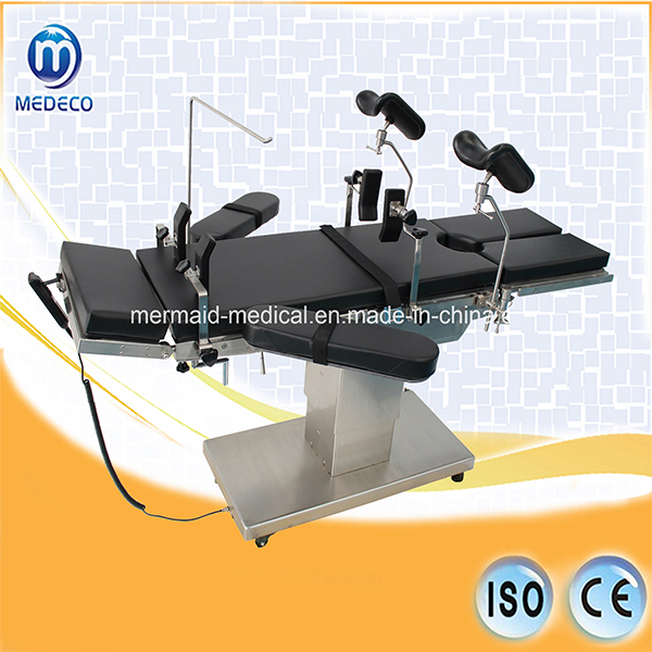 Hospital Electric Medical Operation Table (DT-12C new type ECOC7)