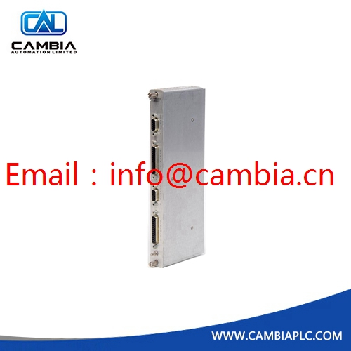 3500/15-01-05-01	BENTLY NEVADA	Email:info@cambia.cn