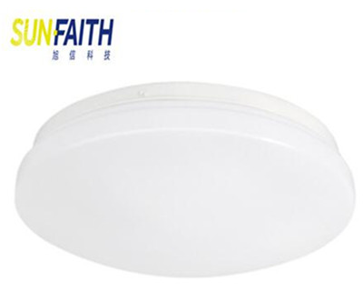 Kitchen dining room balcony LED anti-fog ceiling light manufacture