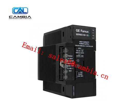 IC693UDR005	plc programmable logic controller