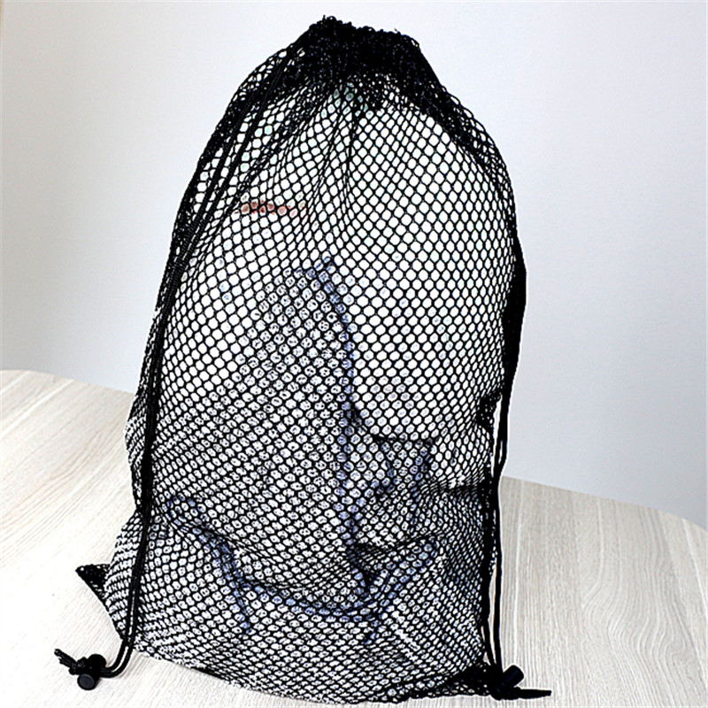 Durable Mesh Bag with drawstring bag from China