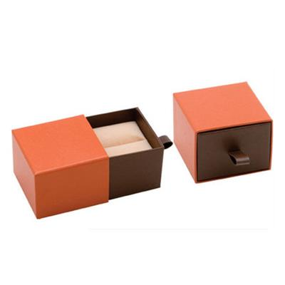 Luxury Paper Gift Packaging Set Jewelry Box
