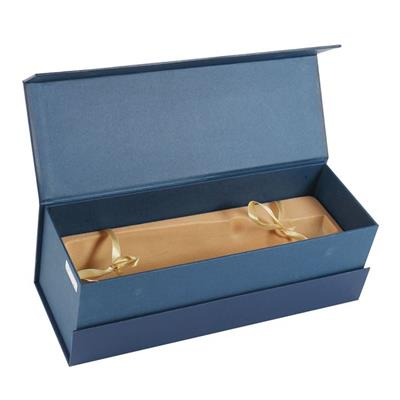 Wine boxes, customized styles and sizes are accepted