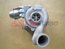 Turbocharger GT1749V-9
