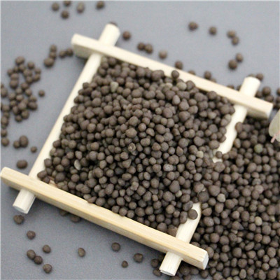 Brown granular 18-46-0 50kg Diammonium phosphate DAP fertilizer