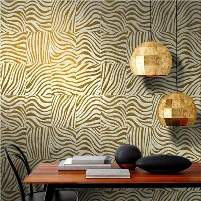 Sound Absorption Modern Mica Wallpapers USA