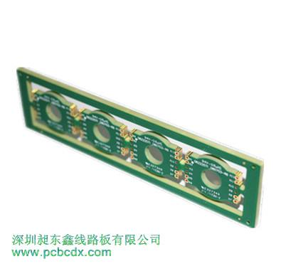 Heavy Copper Power Pcb