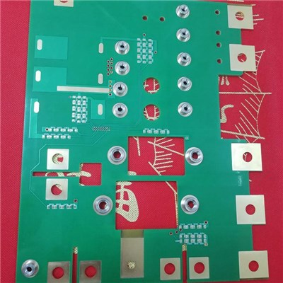 Power Supply Printed Circuit Board