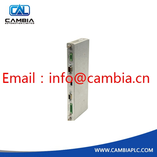 3300/46-XX-02-01-00	BENTLY NEVADA	Email:info@cambia.cn