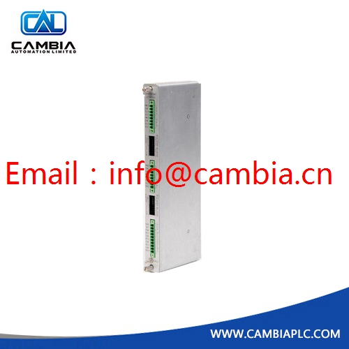 141512-01	BENTLY NEVADA	Email:info@cambia.cn