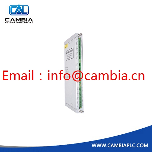 141507-01	BENTLY NEVADA	Email:info@cambia.cn