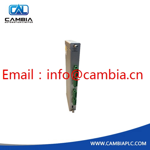 141508-01	BENTLY NEVADA	Email:info@cambia.cn