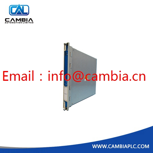 3500/94-15-02-00	BENTLY NEVADA	Email:info@cambia.cn