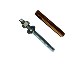 High strength Chemical Anchor   Factory direct sale Chemical Anchor   Expansion Bolt