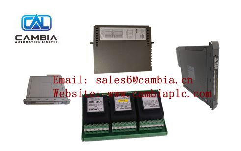ICS TRIPLEX	T8380	Output Power Distribution Module