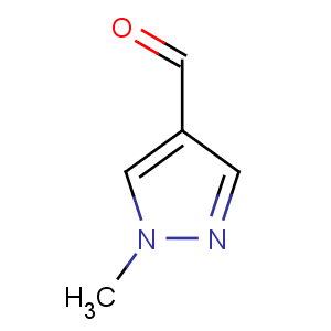 1H-Pyrazole-4-carboxaldehyde,1-methyl