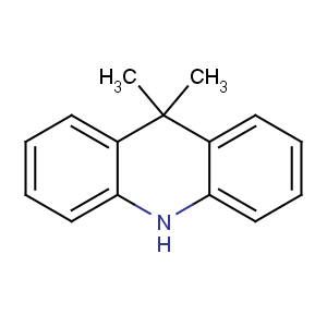 Acridine,9,10-dihydro-9,9-dimethyl-