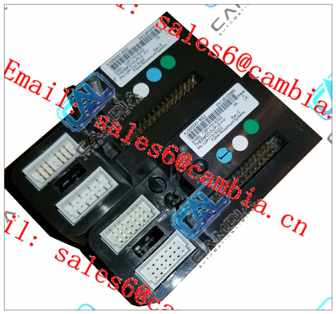 KJ2003X1-BA2	 Power Supply Module