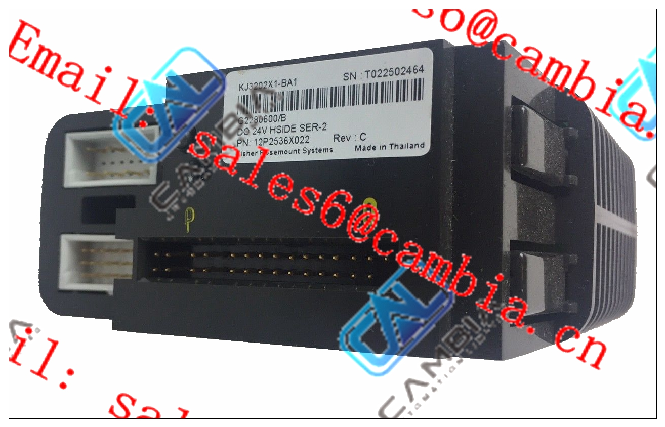 KJ4001X1-CG1 12p1812x042	Output Power Distribution Module