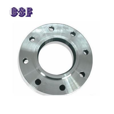 ANSI Carbon Steel Forged Flanges
