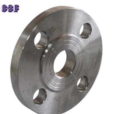 JIS Carbon Steel Forged Flanges