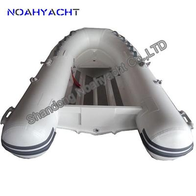 Aluminum Inflatable Boat