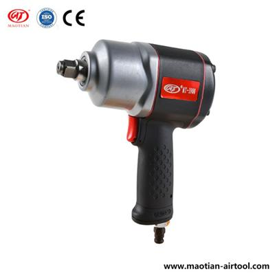1/2 Inch Composite Air Impact Wrench Lightweight