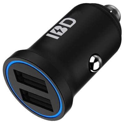2 Port Smart Car Charger