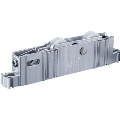 Sliding Security Door Rollers