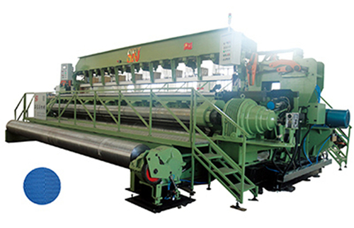 CXWT Industrial Screen Loom