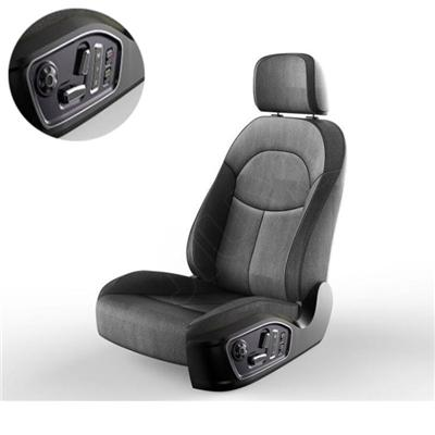 Electric Adjustable Seat