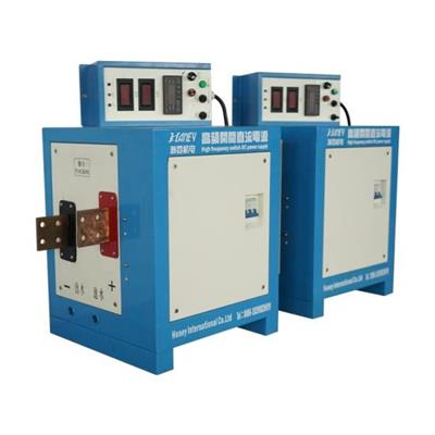 Industrial Plating Electronic Rectifier