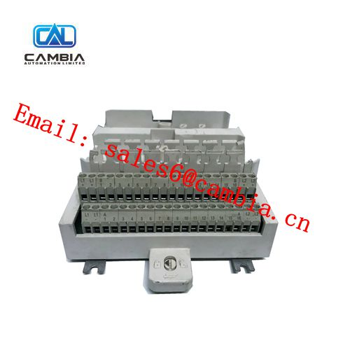 3BSC980006R136	 Controller Chassis