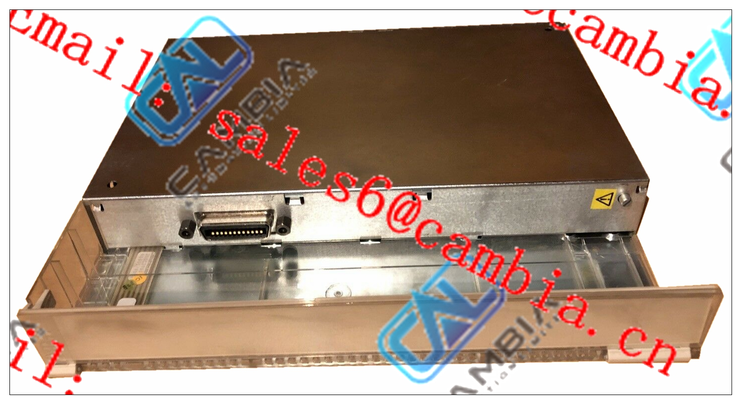 3HAC025338-004	Processor Interface Adaptor