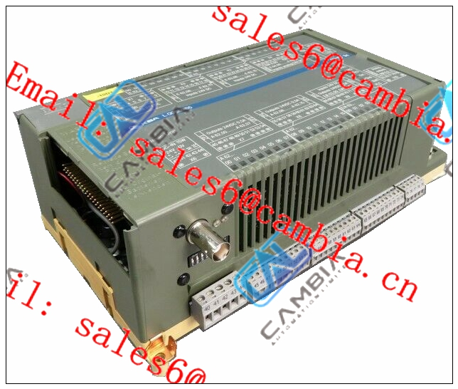 3HAC025562-001	Processor Interface Adaptor