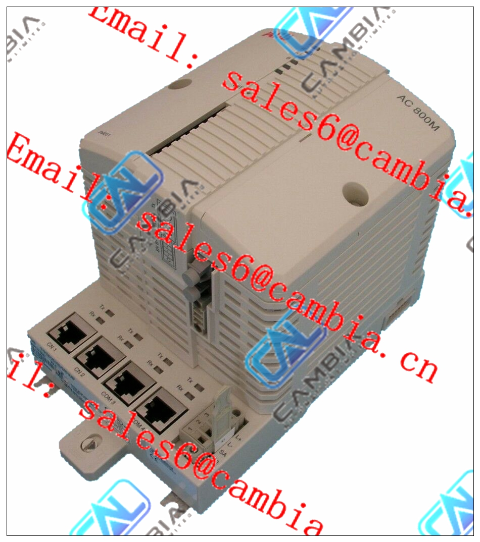 HS840 3BDH000307R0101	Power Pack