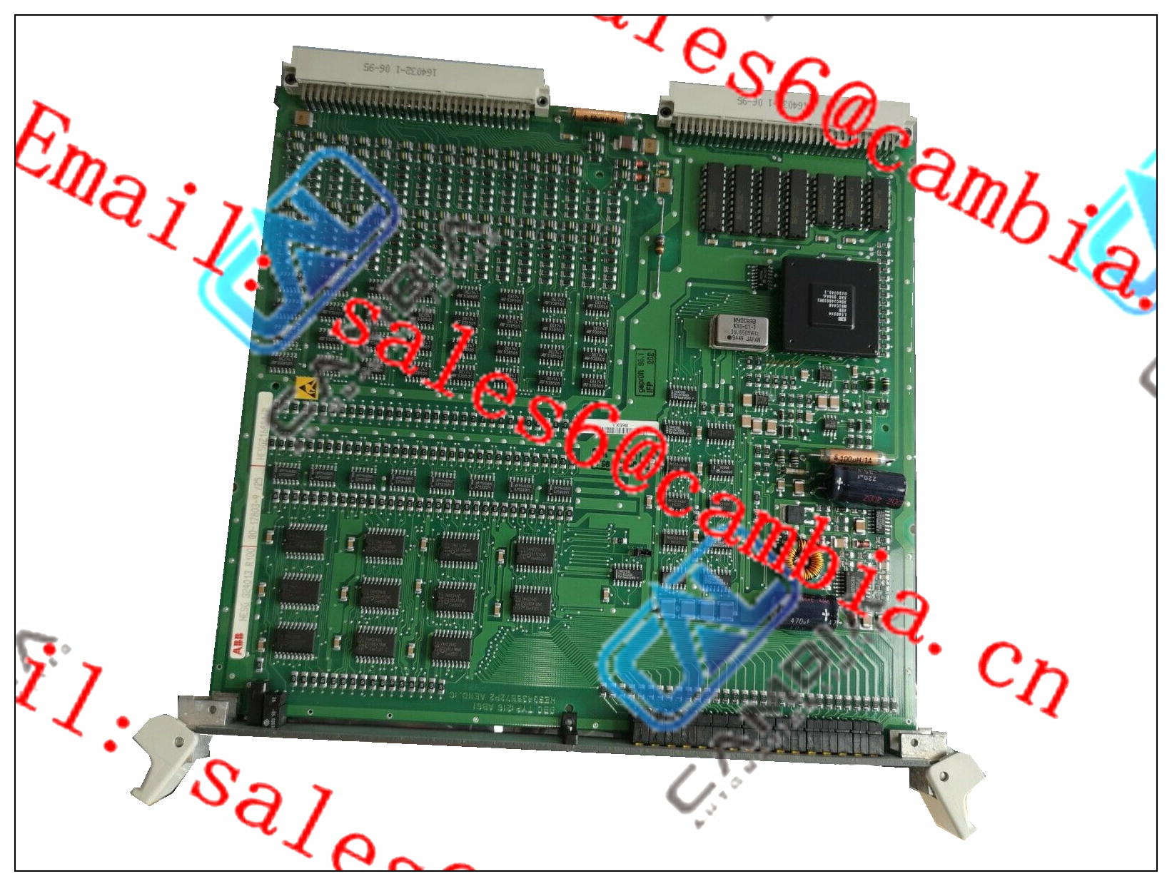 S261-C25	Expander Interface