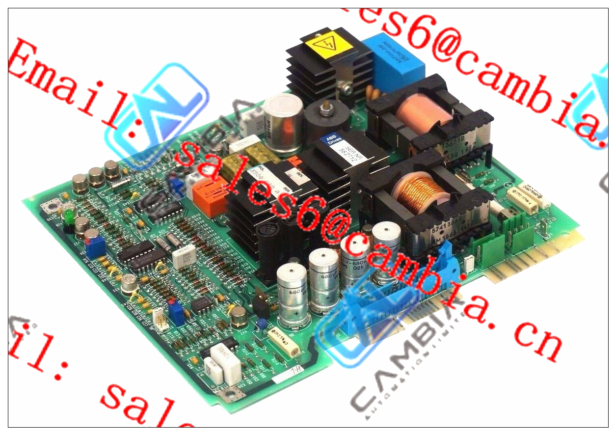 DC505 FBP	24/48V dc Digital Output