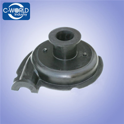 Slurry Pump Cover Plate Liner