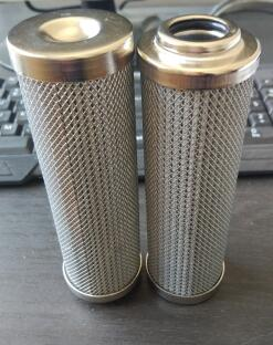 SFX-110*20 Thin oil station filter element