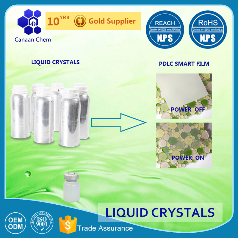 Nematic liquid crystal