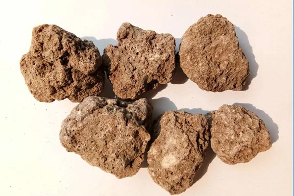 Amorphous Calcium Aluminate