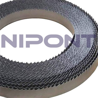 Bi Metal Band Saw Blade (M42 19MM, 27MM, 34MM, 41MM)