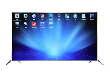 OLED TVS China 4k OLED TVS   OEM smart OLED TVS    smart curved OLED TVS